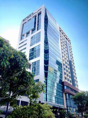 Vina SPCO Building