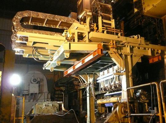 Zoom-Mill™ | Steel Plantech