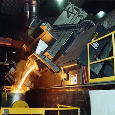 電磁誘導炉2(HP用)